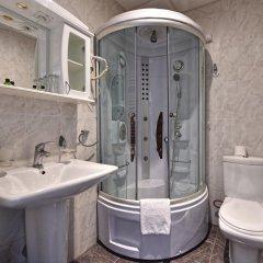 Отель Balkan Garni 3* Стандартный номер с двуспальной кроватью фото 3