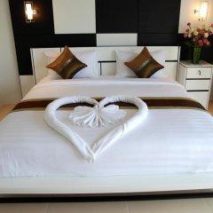 Отель I Am Residence 3* Апартаменты с 2 отдельными кроватями фото 9