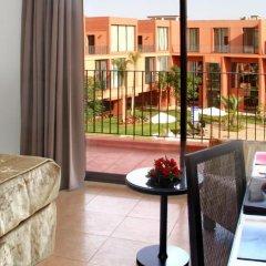 Hotel Rawabi Marrakech & Spa- All Inclusive 4* Стандартный номер с различными типами кроватей фото 8