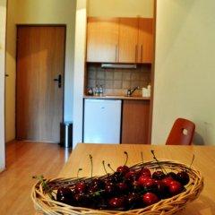 Отель Maly Krakow Aparthotel 3* Стандартный номер с различными типами кроватей фото 7