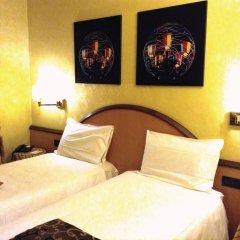 Best Western Plus Hotel Genova 4* Стандартный номер с различными типами кроватей фото 2