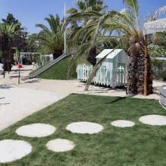 Отель Ekies All Senses Resort детские мероприятия фото 2