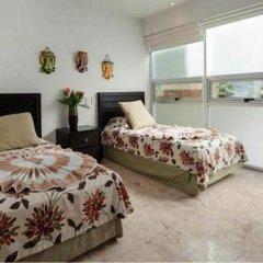 Отель Magia Ocean View Beauty Плая-дель-Кармен комната для гостей фото 4