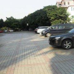 Joyful Sea Hotel парковка