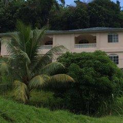 Отель Tha Lagoon Spot Апартаменты с различными типами кроватей фото 3