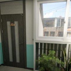 Отель Soo Guesthouse 2* Стандартный семейный номер с двуспальной кроватью фото 4