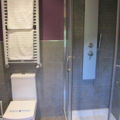 Отель Posada La Corralada ванная фото 2