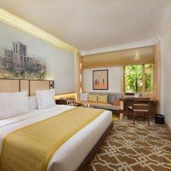 Marco Polo Hotel 4* Стандартный номер с двуспальной кроватью