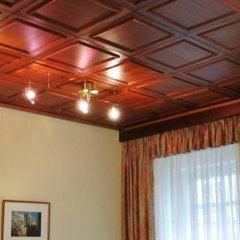 Отель Pension Schonbrunn Вена сауна