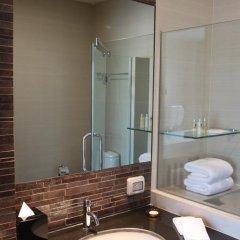 Отель Park Village Serviced Suites 4* Люкс повышенной комфортности фото 8