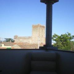 Отель Casa Rural Nautilus Пеньяльба-де-Авила балкон