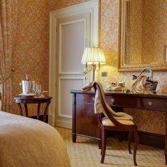 Grand Hotel Villa Igiea Palermo MGallery by Sofitel 5* Стандартный номер с двуспальной кроватью фото 5