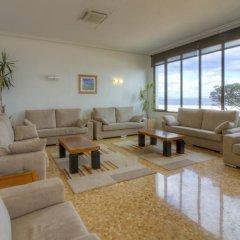 Отель Rocabella Испания, Форментера - отзывы, цены и фото номеров - забронировать отель Rocabella онлайн комната для гостей фото 5