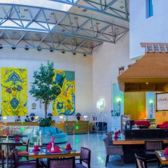 Отель Holiday Inn Kuwait питание
