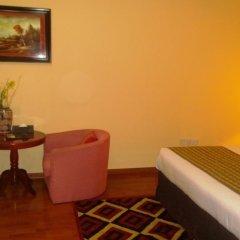 Fortune Hotel Deira 3* Стандартный номер с различными типами кроватей фото 49