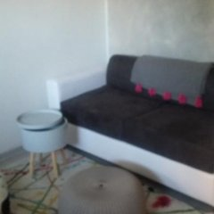 Отель Le Mazet комната для гостей
