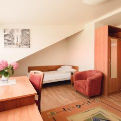 Отель Pokoje Gościnne Akropol Польша, Познань - отзывы, цены и фото номеров - забронировать отель Pokoje Gościnne Akropol онлайн комната для гостей фото 4