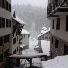 Апартаменты Ski Apartment in Castle Complex фото 14