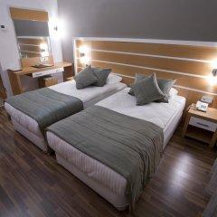 Fourway Hotel SPA & Restaurant комната для гостей фото 3