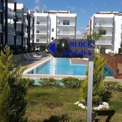Side Felicia Residence 3* Апартаменты с различными типами кроватей фото 25