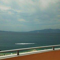 Отель Saranda Rooms Албания, Саранда - отзывы, цены и фото номеров - забронировать отель Saranda Rooms онлайн балкон