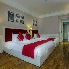 Calypso Suites Hotel 3* Люкс с различными типами кроватей фото 6