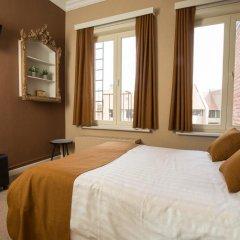 Hotel Notre Dame Стандартный номер с различными типами кроватей фото 5