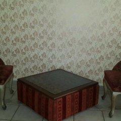Güvenir Hotel комната для гостей фото 5