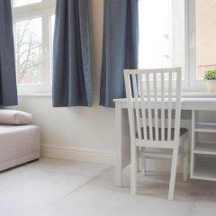 Апартаменты Apartment Sopot Holiday Hotelique комната для гостей фото 5