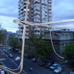 Отель Amiryan Apartment Армения, Ереван - отзывы, цены и фото номеров - забронировать отель Amiryan Apartment онлайн фото 2