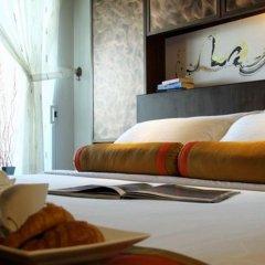 Отель The Bliss South Beach Patong 3* Улучшенный номер двуспальная кровать фото 3