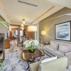 Отель Regent Beijing 5* Люкс с различными типами кроватей фото 7