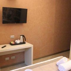 Rio Hotel 2* Номер категории Эконом с различными типами кроватей фото 3