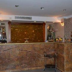 Отель Iceberg Тбилиси гостиничный бар