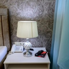 Бутик-отель Серебряная лошадь Улучшенный номер с различными типами кроватей фото 12