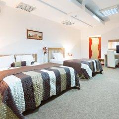 Garni Hotel Villa Family 2* Номер категории Эконом фото 11