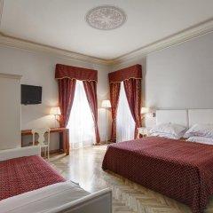 Отель Villa Quiete 4* Стандартный номер фото 4