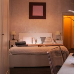 Отель La Residenza DellAngelo 3* Стандартный номер с двуспальной кроватью фото 11