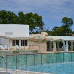 Отель Villas Ropotamo Maisonette Болгария, Приморско - отзывы, цены и фото номеров - забронировать отель Villas Ropotamo Maisonette онлайн бассейн