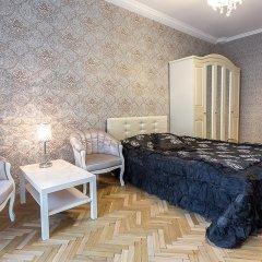 Апартаменты Apartment Studio Sutki Минск комната для гостей фото 3