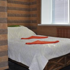 Гостиница Марсель Улучшенный номер с разными типами кроватей