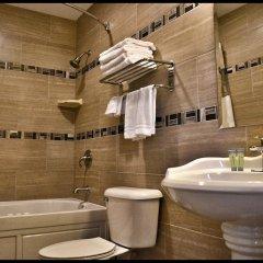 Отель Sunset Motel 2* Люкс с различными типами кроватей