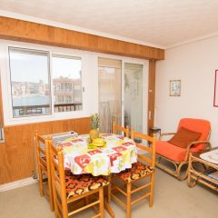 Отель Abahana Villa Levante Beach комната для гостей фото 2