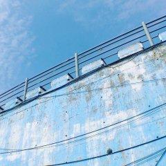 Отель ibis Ambassador Busan Haeundae балкон