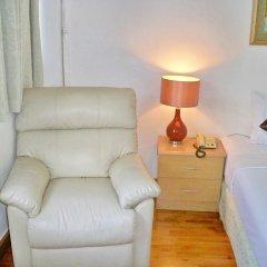 Отель Best Value Inn Nana 2* Стандартный номер фото 7