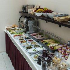 Отель Villa Pallas питание фото 3