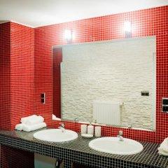 Hostel Alia Апартаменты Премиум с различными типами кроватей фото 2