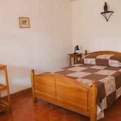 Отель La Casa De Cafe Копан-Руинас комната для гостей