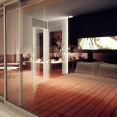 Brasil Suites Hotel & Apartments парковка