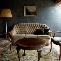 Boutique hotel Sint Jacob 4* Номер Делюкс с различными типами кроватей фото 2